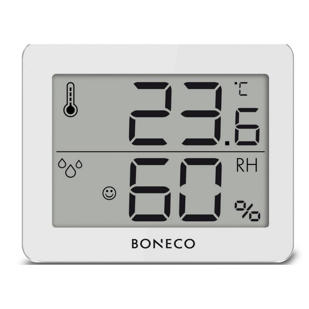 Θερμόμετρο - Υγρόμετρο Boneco X200
