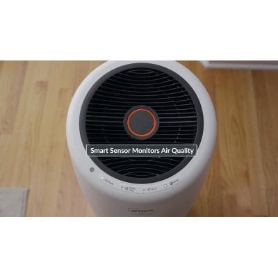 Καθαριστής αέρα Winix NK300